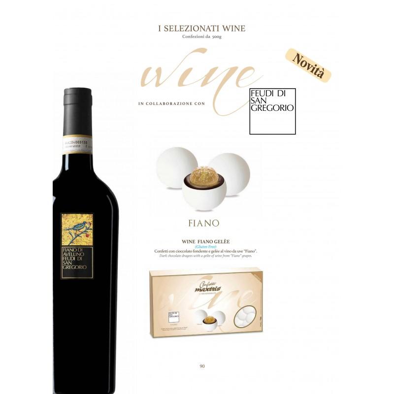 Linea Wine
